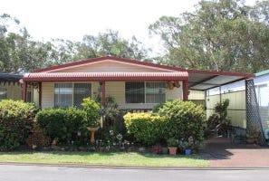 151/151 2129 Nelson Bay Road, Williamtown, NSW 2318