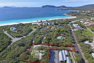Lot 662, La Perouse Road, Goode Beach, WA 6330