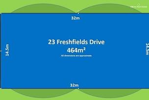23 Freshfields Drive, Cranbourne North, Vic 3977