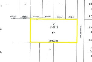 Lot 30 Thrush Road, Longreach, Qld 4730