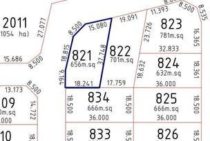 Proposed Lot 821, Old Broadwater Farm Estate, West Busselton, WA 6280
