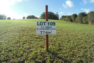 Lot 109, 25  Emerald Vista Parade, Yandina, Qld 4561