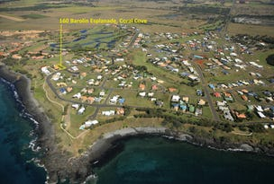 160 Barolin Esp, Coral Cove, Qld 4670