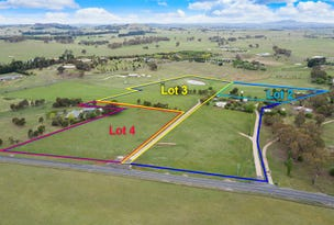 Lot 2, 269 Forest Reefs Rd, Millthorpe, NSW 2798