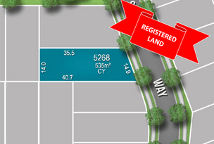 Lot 5268, Springfield Rise, Spring Mountain, Qld 4300