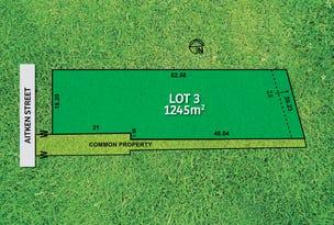 Lot 3, 97 Aitken Street, Gisborne, Vic 3437