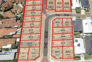 Lot 801, 59 gribble street, Gwelup, WA 6018