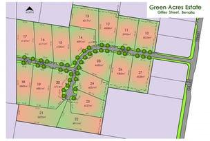Lot 10, Green Acres Estate, Benalla, Vic 3672