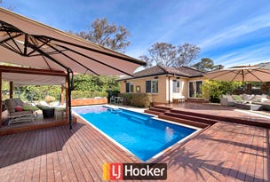 102 Vasey Crescent, Campbell, ACT 2612