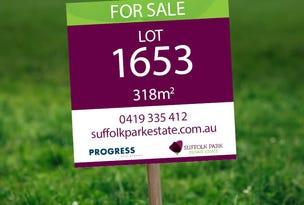 Lot 1653, Simcoe Way, Caversham, WA 6055