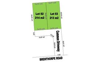 Lot 52 and 53, 4 Brenthorpe Road, Seaton, SA 5023
