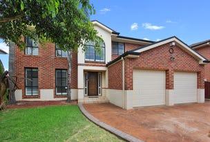 7 Glenroy Place, Glenwood, NSW 2768