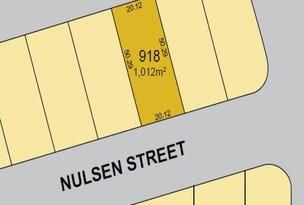 Lot 918, 5 Nulsen Street, Norseman, WA 6443