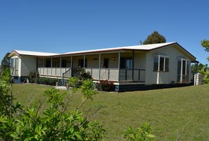 733 Hendon Mount Marshall Road, Mount Marshall, Qld 4362