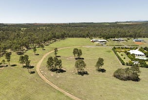 Lot 55 Park  Avenue, North Isis, Qld 4660