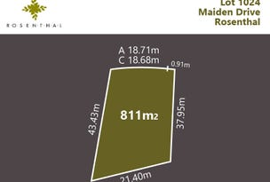 Lot 1024, Maiden Drive, Sunbury, Vic 3429