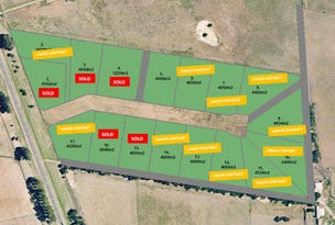 Lot 5, 2670 Midland Highway, Lethbridge, Vic 3332
