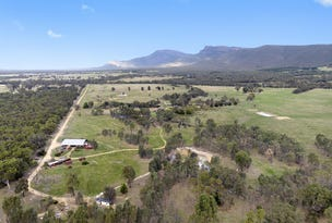 3148 Ararat-Halls Gap Road, Pomonal, Vic 3381
