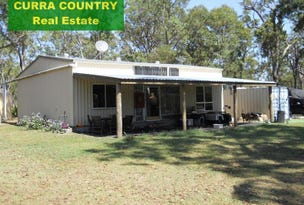 877 Emerys Bridge Road, Mount Urah, Qld 4650