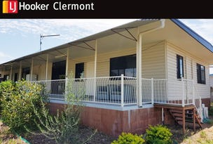 Unit 1/20 Frederick Street, Clermont, Qld 4721