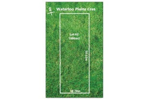 Lot 62, Waterloo Plains Crescent, Winchelsea, Vic 3241