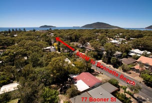 77 Booner St, Hawks Nest, NSW 2324