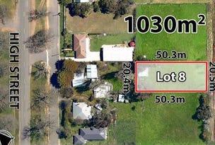 Lot 8 Dundas Street, Lancefield, Vic 3435
