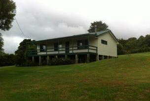 163 Maynards Plains Maynards Plains Road, Dorrigo, NSW 2453