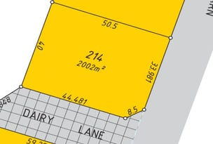 Lot 214, Cnr of Yilgarn Street & Dairy Lane, Cunderdin, WA 6407