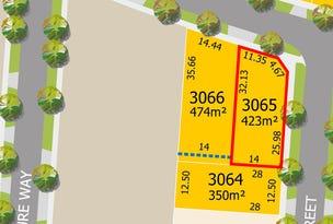 Lot 3065, Distinction Avenue, Craigieburn, Vic 3064