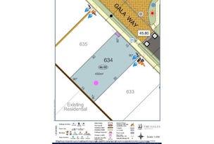 LOT 634 Gala Way, Forrestfield, WA 6058