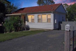 163 Susan Street, Scone, NSW 2337