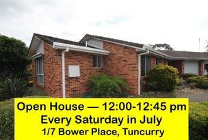 1/7 Bower Place, Tuncurry, NSW 2428