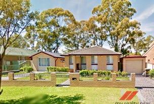 17A Cranberry Street, Macquarie Fields, NSW 2564