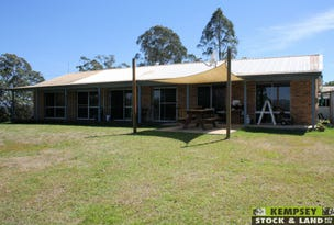 Mooneba, address available on request