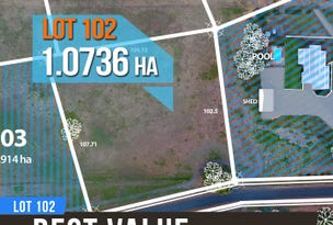 Lot 102 Avoca Retreat, North Dandalup, WA 6207