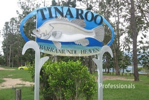 Tinaroo, address available on request
