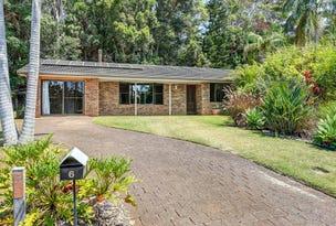 6 Wilga Place, Port Macquarie, NSW 2444
