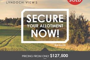 Lot 13 Jollytown Road - Lyndoch Views Estate, Lyndoch, SA 5351