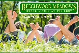 Lot 21 Beechwood Meadows, Beechwood, NSW 2446