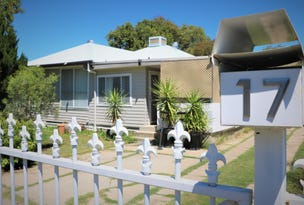 17 Dover Street, Moree, NSW 2400