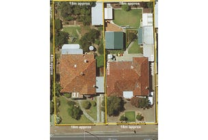 252 and 254 Henley Beach Road, Underdale, SA 5032