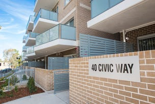 23 and 28/40 Civic Way, Rouse Hill, NSW 2155