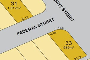 Lot 33 & 48, 23 Federal Street, Karlgarin, WA 6358