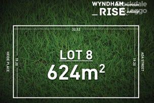 Lot 8 Wyndham Rise Estate, Clifton Springs, Vic 3222