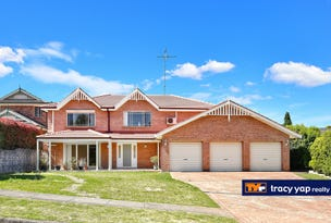 18 Tawmii Place, Castle Hill, NSW 2154