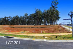 Lot 301 Wedgetail  Drive, Lakewood, NSW 2443