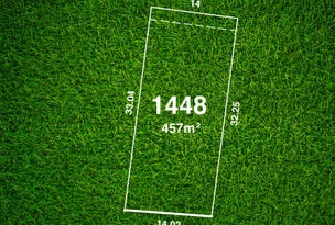 Lot 1448, Straw Flower Circuit, Greenvale, Vic 3059