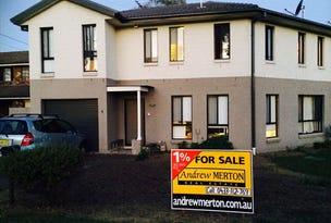 01/115 Hartington Street, Rooty Hill, NSW 2766