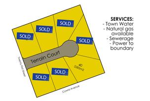Lot 40, 40 Terrain Court, Irymple, Vic 3498